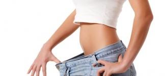 Wskazania do odchudzania… Dieta i ruch najważniejsze!