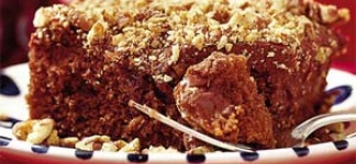 Ciasto z coca-colą