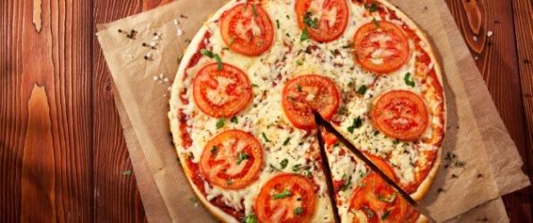 Tajemnica pizzy idealnej