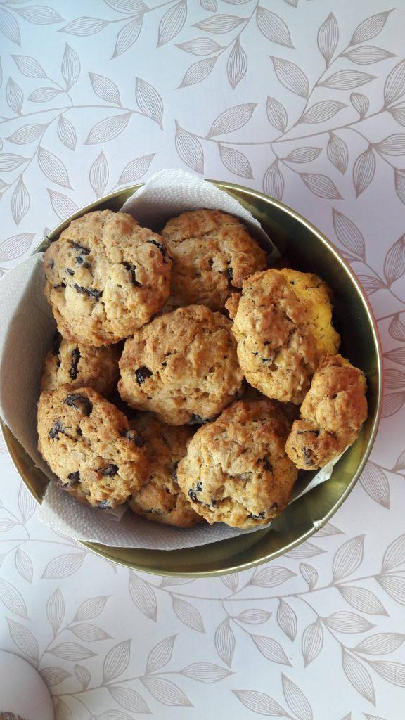 ciasteczka z zurawina2